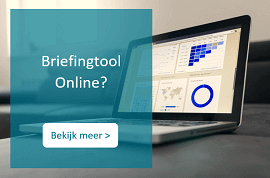 Online Briefingtool.